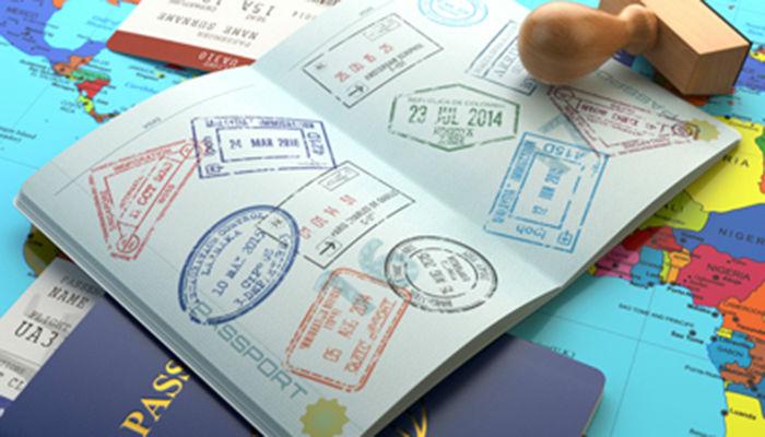 قوی ترین پاسپورت های جهان در سال ۲۰۱۸