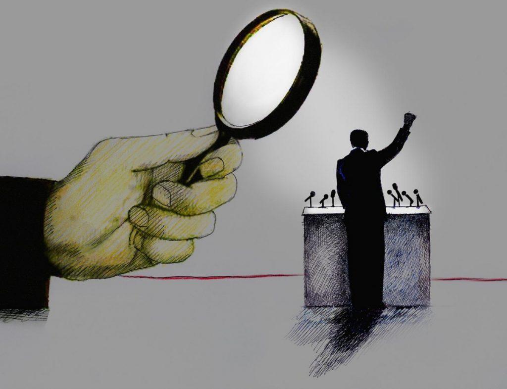 همیشه برداشتن اولین قدمها سخت است؛ سختتر میشود زمانی كه قرار باشد این قدم را در راستای شفافیت برداریم