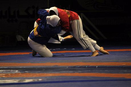 میزبان مسابقات جهانی مشخص شود بانوان آلیشکار اعزام میشوند