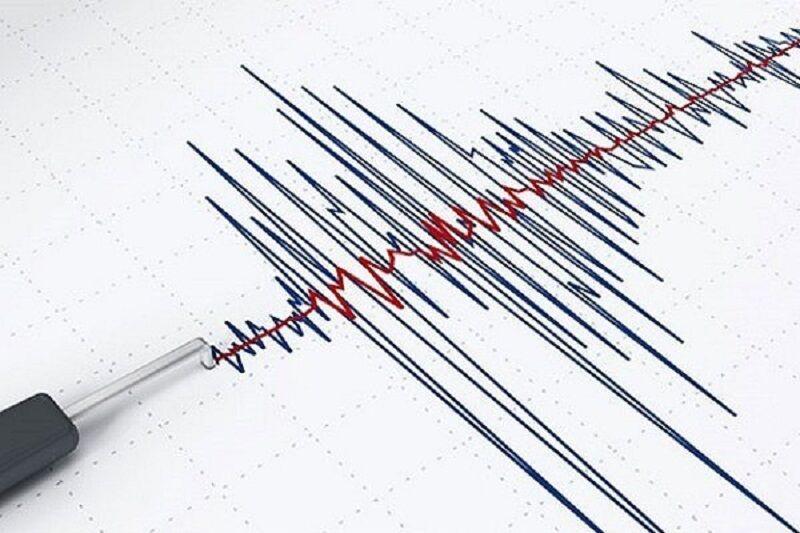 زلزله ۵.۹ ریشتری ۵ استان ایران را لرزاند.