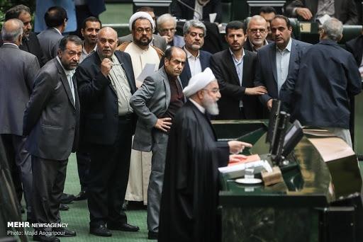 نمایندگان سابق و نمایندگان رد صلاحیت شده مجلس در کدام «حیاط خلوت» دولت مشغول شدند؟