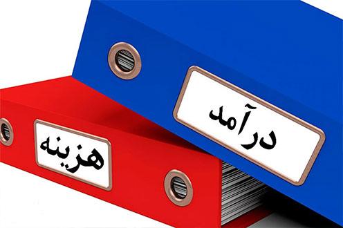 میانگین هزینه سبد معیشت کارگران در تهران