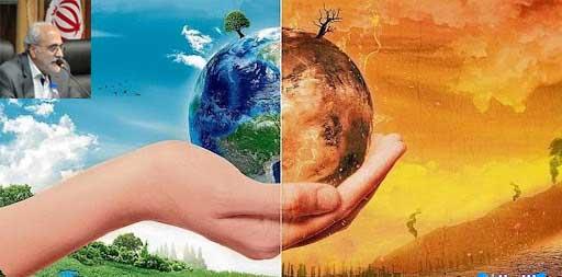 ضرورت توجه به زمین به عنوان هدیه الهی وبستر تعالی انسان