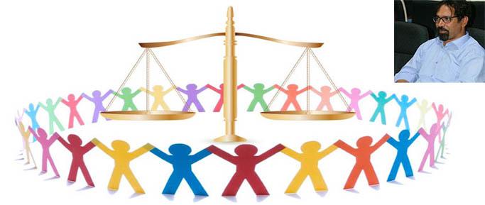 قانون گرایی وحقوق شهروندی