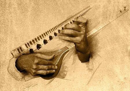 هنرمندان موسیقی نواحی، از خیلی امتیازات محروم هستند
