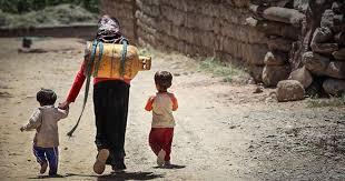 آمار جدید فقر در ایران در دهه ۹۰:                                تعداد فقرا ۲ برابر شد
